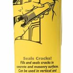 Top 6 Budget Concrete Crack Repair Sealant for Every type of Cracks and Holes