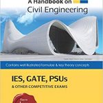 Top 3 Best Civil Engineering Handbooks for Competitive Exams, Interviews and Professionals