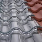 Glass Roof Tiles Designs,Cost Estimation,Availability Solar Energy trapper