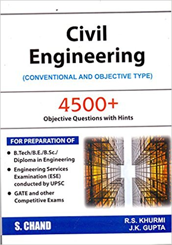 Top 5 Books for Clearing Civil Engineering Government Exams and