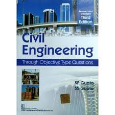 Top 5 Books for Clearing Civil Engineering Government Exams